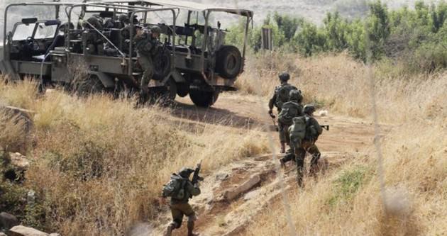 İsrail'de 2 Arap cesedi bulundu