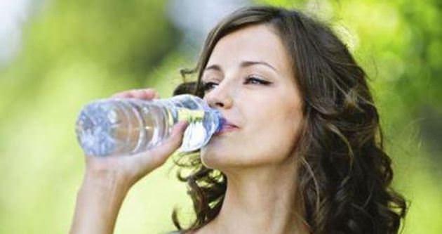 Su içmeden önce bir daha düşünün!