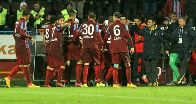 Trabzonspor - Manisaspor maçı ATV canlı yayın izle