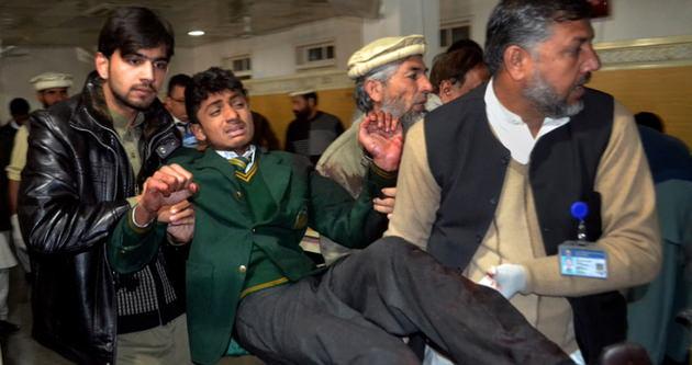 Taliban için askeri mahkeme kurulacak