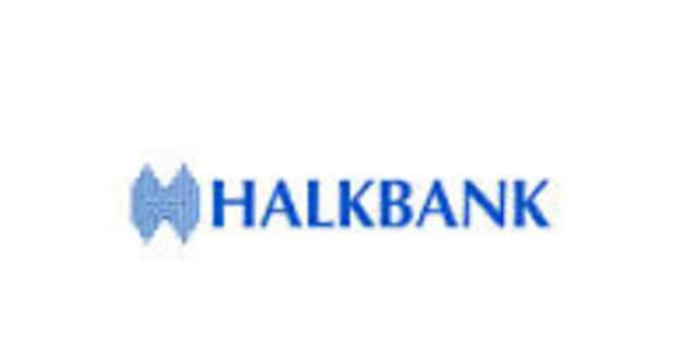 Halkbank personal alımı