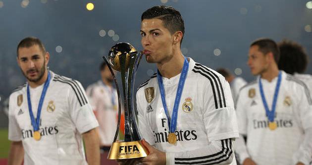 Ronaldo farkı açıyor!