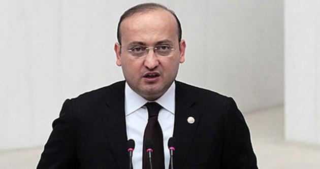 Yalçın Akdoğan: Basını algı operasyonu için kullanıyorlar!