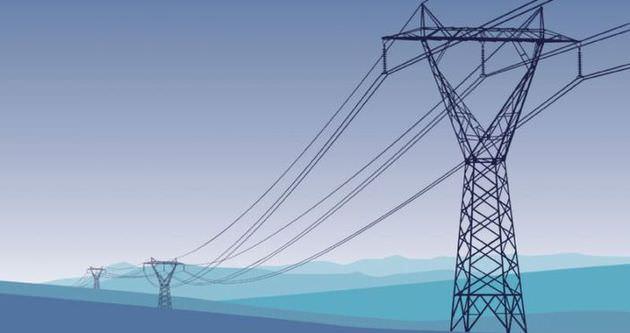 Türkiye elektrikte şebekesinde Avrupa üçüncüsü