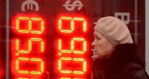 Kriz, Rus turizmini vurdu