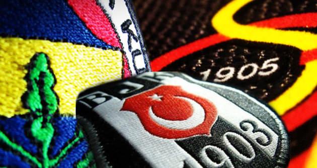 Galatasaray Fenerbahçe Beşiktaş transfer haberleri