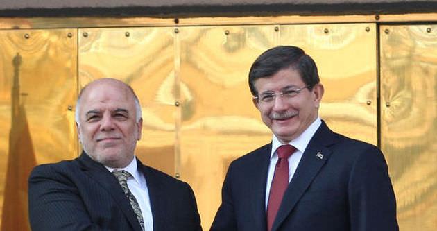 İbadi: Türkiye ile petrol konusunda işbirliği yapmalıyız