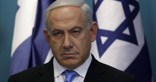 Netanyahu'dan skandal noel mesajı