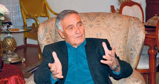 Eski Adalet Bakanlığı Müsteşarı Arif Yüksel vefat etti