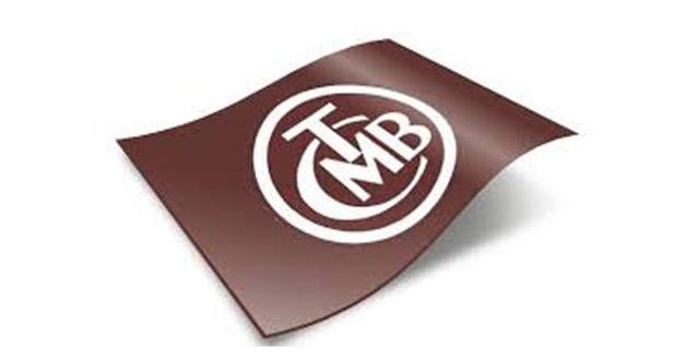 TCMB'de toplam rezervi 4 milyar 689 milyon dolar azaldı