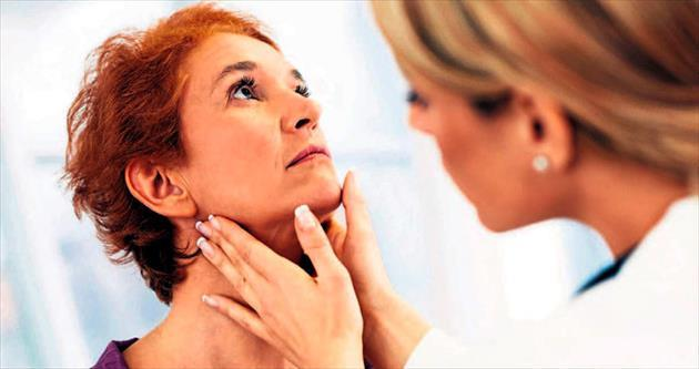 'Radyoaktif iyot' ile tiroid kanseri savaşı