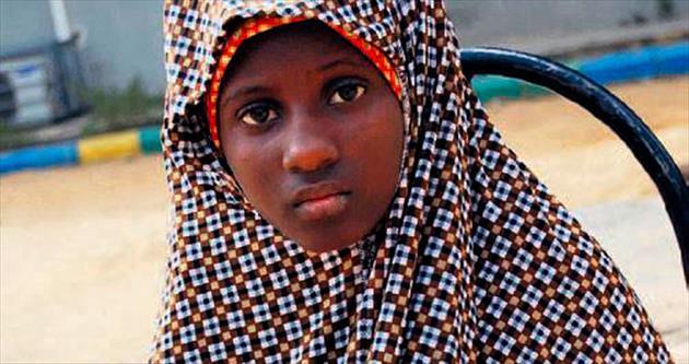 Boko Haram'a beni babam verdi