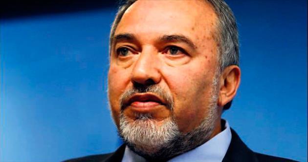 Lieberman'ın başı yine yolsuzlukla dertte
