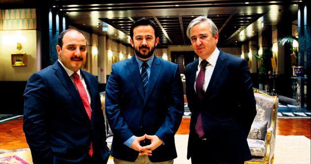 'Erdoğan kelepçeye ellerini uzatmazdı'