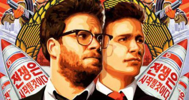 Kim'i kızdıran film ABD'de gösterimde