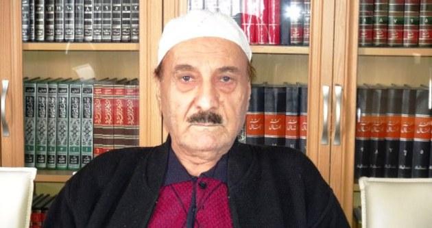 Bediüzzaman'ın talebesi Abdülkadir Badıllı vefat etti