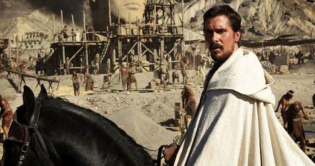 Hollywood filminde 'Sunam' türküsü