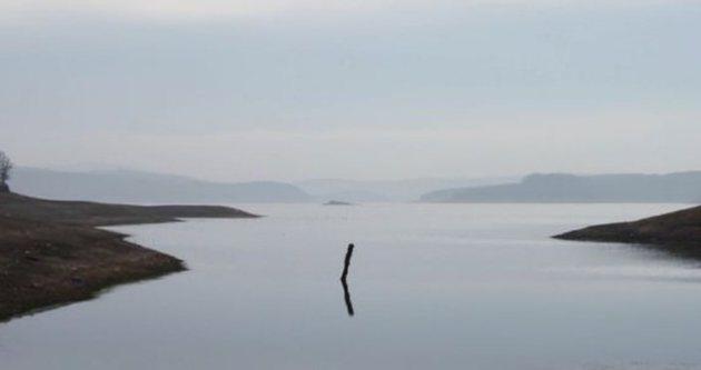 İstanbul'un barajları hızla doluyor