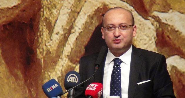 Akdoğan: Vatandaşlarımız hükümeti takip etsinler