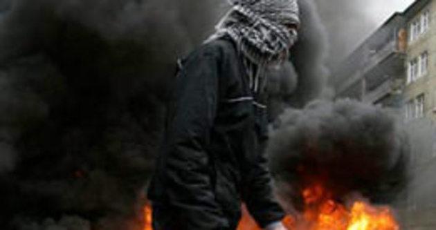 PKK'dan kamu düzeni kararı