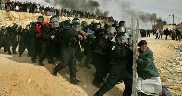 İsrail'e İsrail mahkemesinden tokat