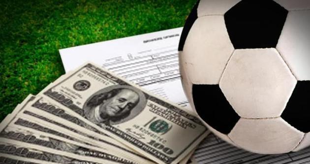Gençlerbirliği - Giresunspor maçından 1 milyon dolar kazandı