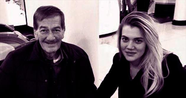 Ferhan Şensoy'dan kızına 'pekiyi' not