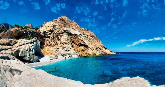 Uzun ömrün sırrı Ikaria Adası'nda