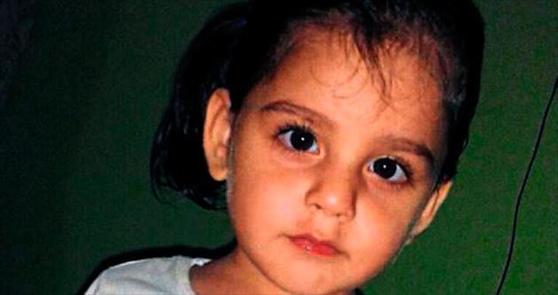 Kaynar suya düşen 2 yaşındaki minik Lene öldü