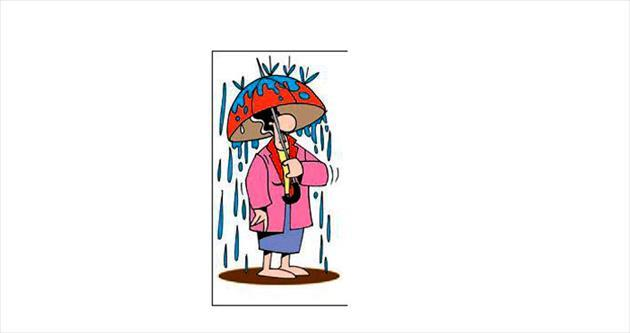 Meteoroloji'den yağmur uyarısı