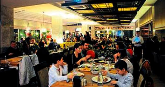 Anadolu lezzetleri Antalya'ya geldi