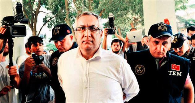 Müdürlere tutuklama talebi