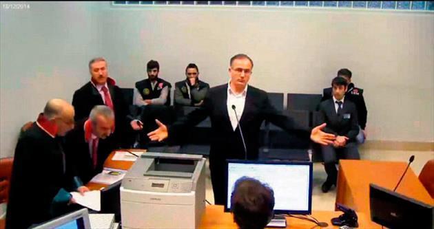 Mahkeme videosuyla algı operasyonu