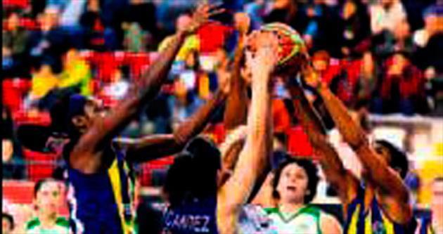 Finalin adı: Fenerbahçe Adana ASKİ