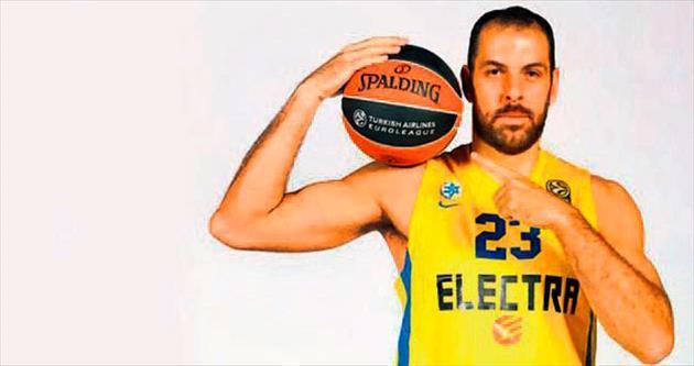 Aleks Maric imzayı attı