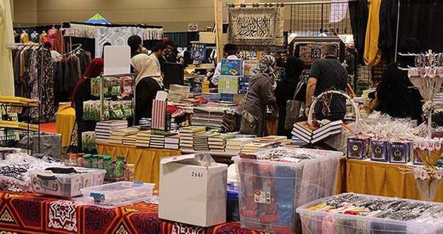Kuzey Amerika'da İslam ruhu canlandırılıyor