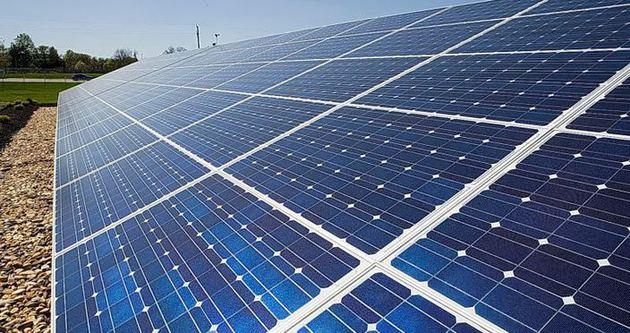 Gümüşhane'de sokak aydınlatılması güneş ve rüzgar enerjisiyle olacak