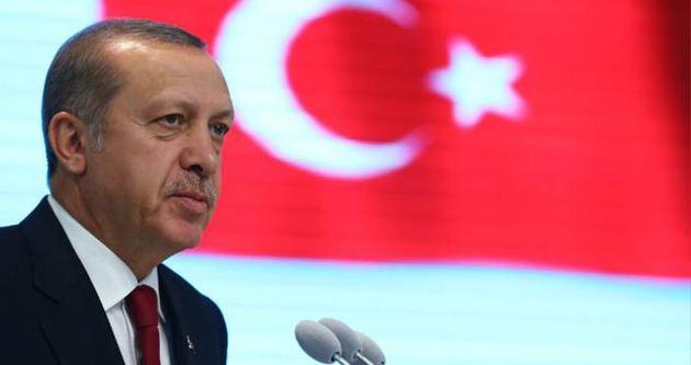 Erdoğan'dan Mehmet Akif Ersoy mesajı