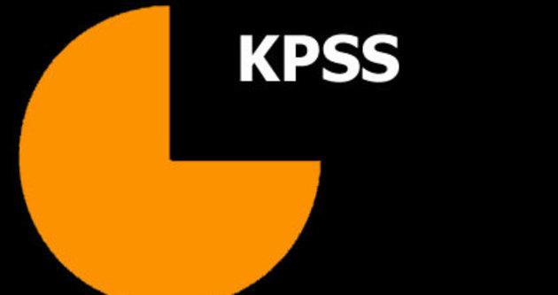 Bayburt Üniversitesinde KPSS bilgilendirme paneli