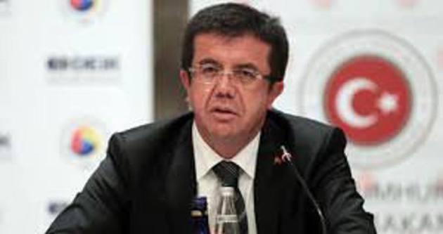Nihat Zeybekçi: Van'da istediğimiz sonucu alamadık