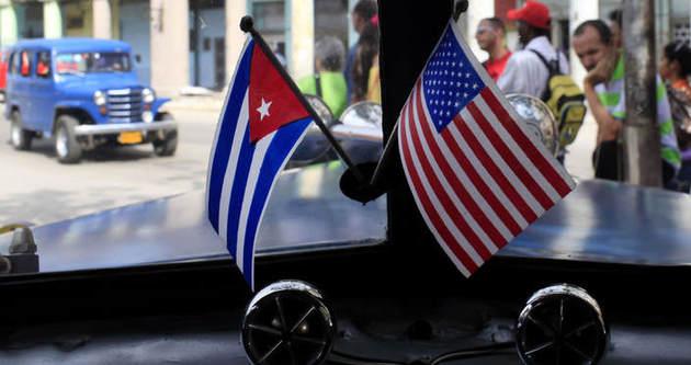 2014'ün sürprizi ABD ve Küba yakınlaşması