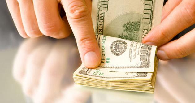 Dolar 25 yıllık rekora koşuyor