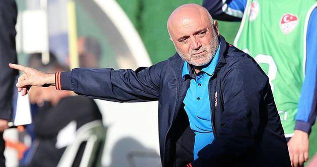 Hikmet Karaman'dan golcülere özel ilgi