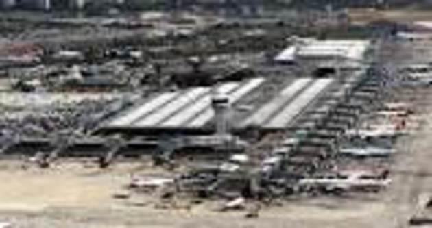 Hakkari havalimanı baharda hizmete açılacak