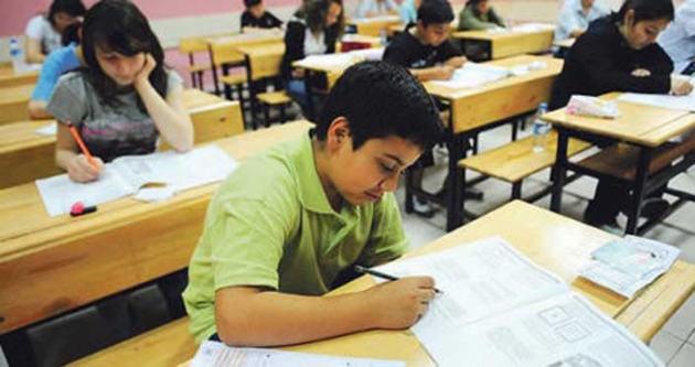 MEB seviye tespit sınavlarına ilişkin uyardı