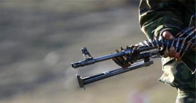 Azerbaycan bir Ermeni askerini esir aldı