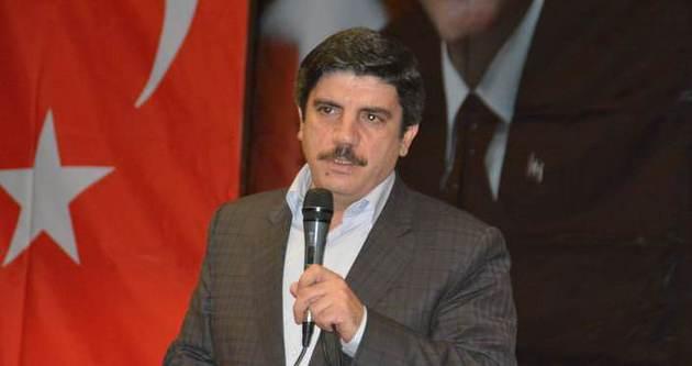 AK Partili Yasin Aktay'ın acı günü