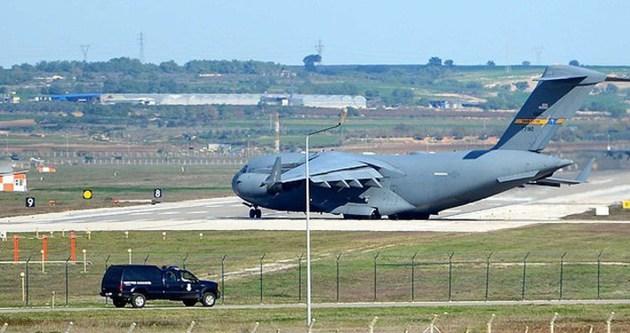 Kabil havaalanının komutasını TSK devralacak