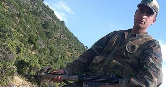 Şırnak'ta İntihar ettiği söylenen askerin şehit olduğu ortaya çıktı