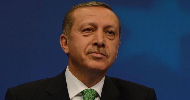 Erdoğan, Fas Kralı 6. Muhammed'i kabul etti